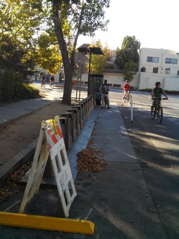 Bike lending service begins pilot in Palo Alto