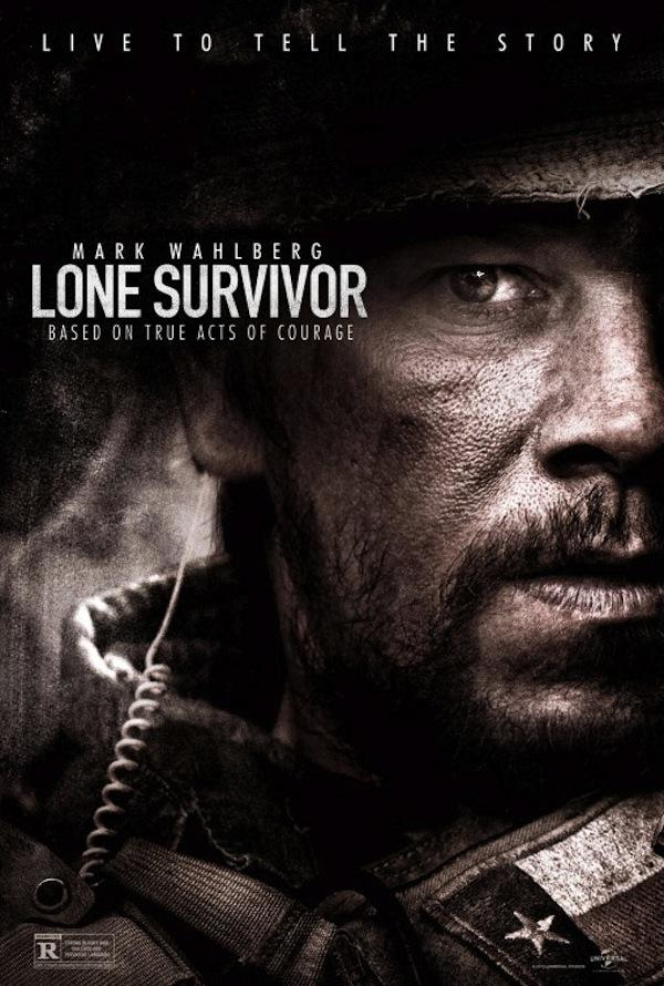 """Wahlberg brings the brutal aspects of war to theaters. """"Lone Survivor"""" is based on the true story of a failed mission to capture a notorious Al- Qaeda leader."""