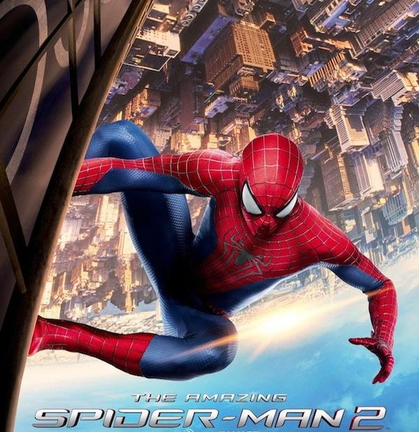 """""""The Amazing Spider-Man 2"""" is fun for all ages. It has exciting fighting scenes, fun characters and a cute love story. Photo by Columbia Pictures."""