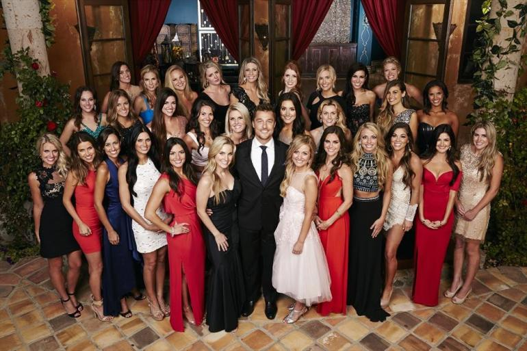 The Bachelor returns to the screen. Photo curtesy of ABC