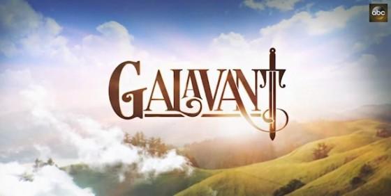 New show Galavant airs sundays on ABC. Photo Curtesy of ABC.