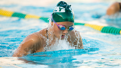 The Palo Alto HIgh School swim team will have its first meet at 3:45 p.m. on Friday, March 4th.