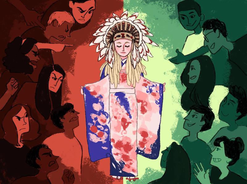 Illustration by Portia Barrientos.