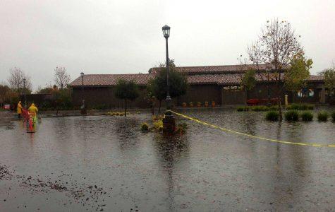 Parent starts El Niño evacuation program
