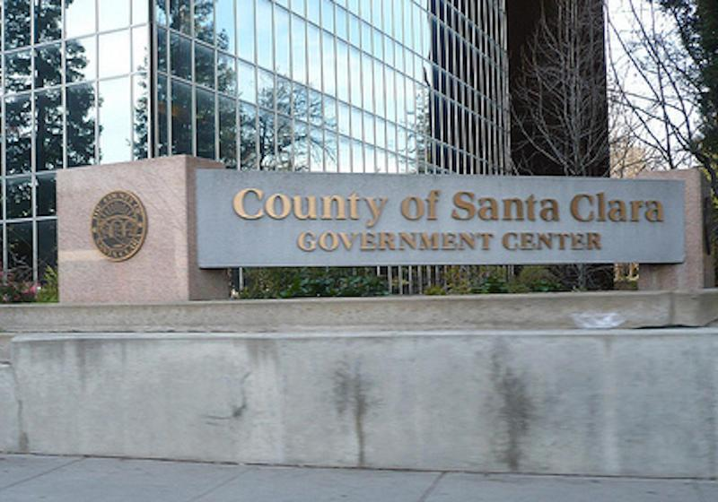 The Santa Clara County gov prepares to open a new LGBTQ Office of Affairs to the public on Jan 19. Photo courtesy of Santa Clara County government website.