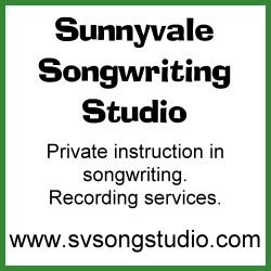 Sunnyvale Songwriting