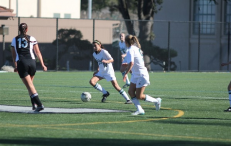 Recap: Girls' soccer dominates Los Gatos