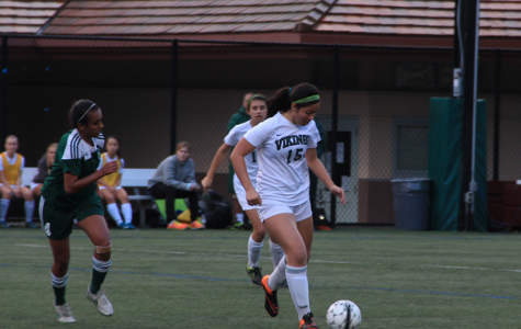 Season Update: Girls' soccer looks towards CCS
