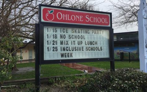 Ohlone teacher to appear in court Tuesday