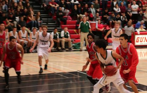 Preview: Boys' basketball to take on Milpitas tomorrow