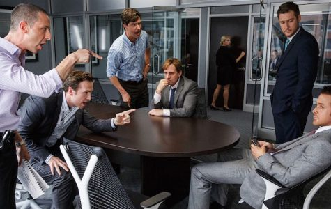 'The Big Short' does not quite hit the jackpot