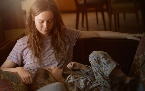 'Room' transcends tragedy to portray hope in the horrifying