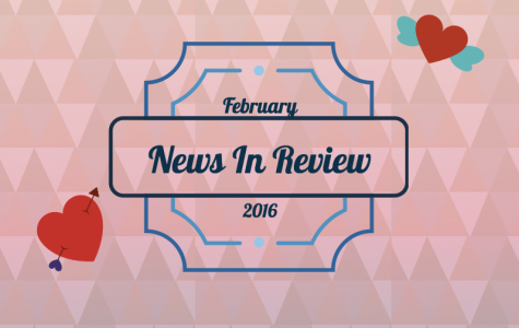 News in Review: February 2016