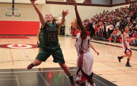 Season Preview: Girls basketball seeks to avenge last season's early NorCal exit
