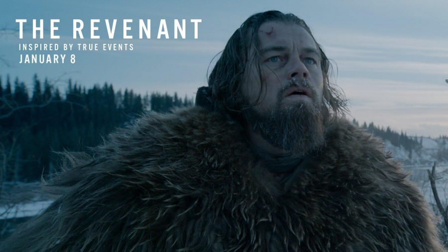 'The Revenant': A haunting survival story