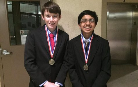 Debate teams to face off at state qualifier tournament