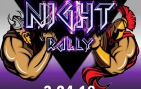 Paly and Gunn to face off at upcoming night rally