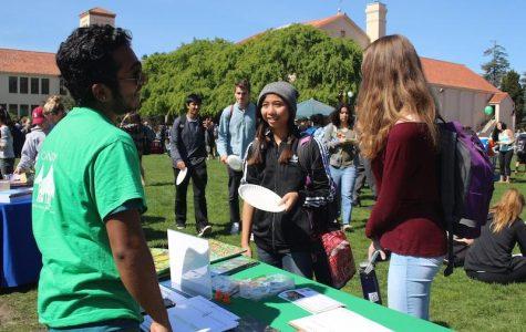 Service Day inspires volunteer spirit