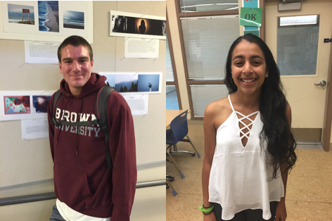 ASB treasurer, junior class vice president positions filled after special election
