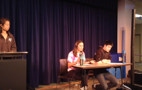 ASB to host election candidate debates