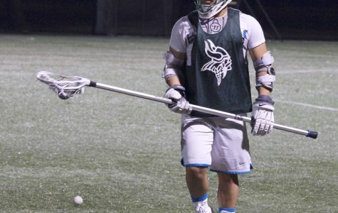 Boys' lacrosse to play rival Los Gatos