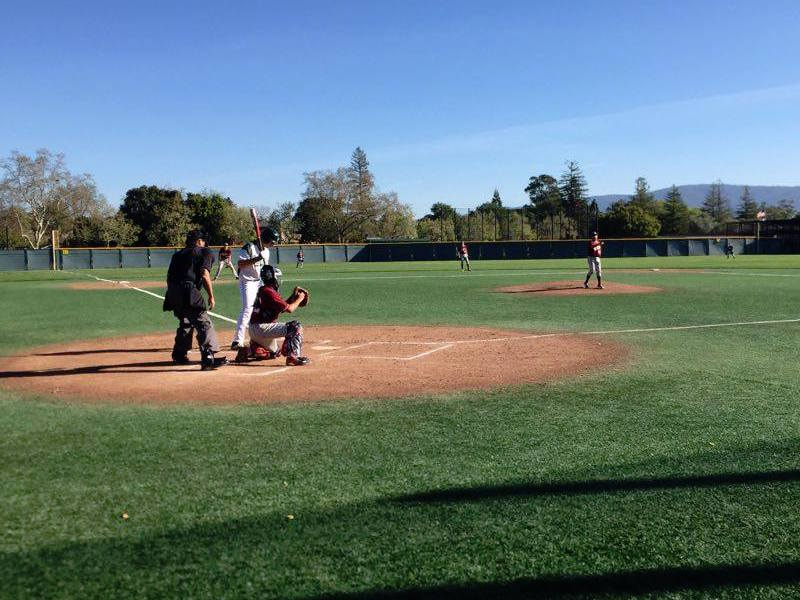 Vikings defeat Cupertino, 8-7, in extra-inning thriller