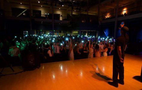 Storify: Prom 2016