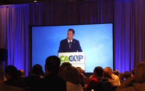 Recap: Kasich discusses political policies at Republican convention