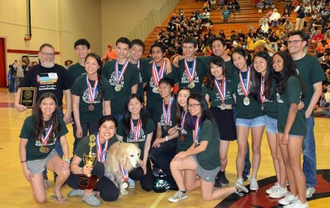 SciOly heads to State competition, optimistic despite challenges