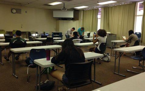 Déjà vu: Juniors opt out of Smarter Balanced test, again