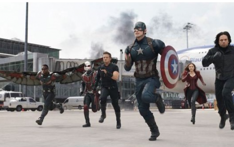 """Captain America: Civil War"" is basically ""Avengers 2.5"""