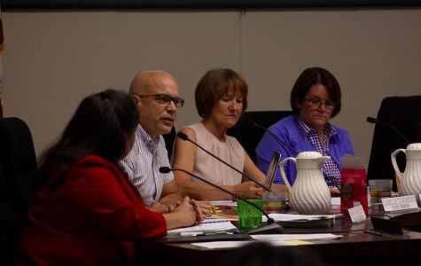 Board approves raise for teachers