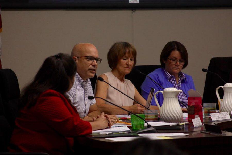 Board approves raise for teachers