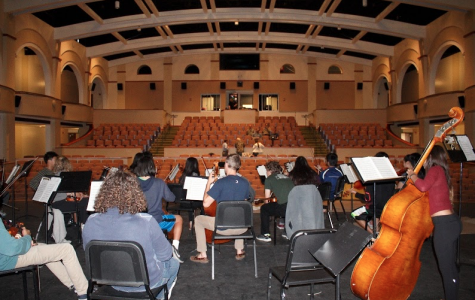 Performing Arts Center ushers in a new era