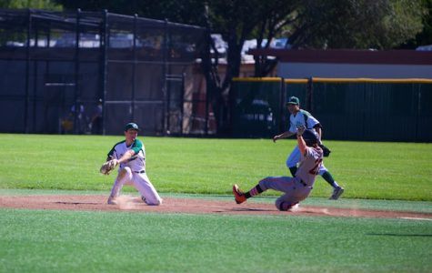 Baseball seeks opening win in SCVAL playoffs against Los Altos