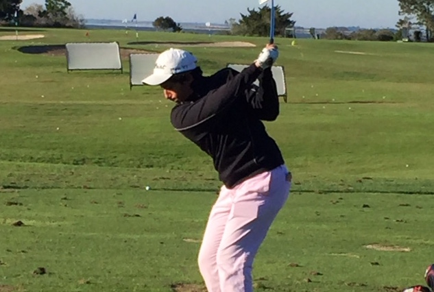 Preview: Boys' golf sophomore Ali to compete at NorCal Golf Championships