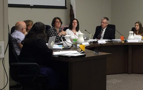 Breaking News: School board meeting now to re-address weighted GPAs