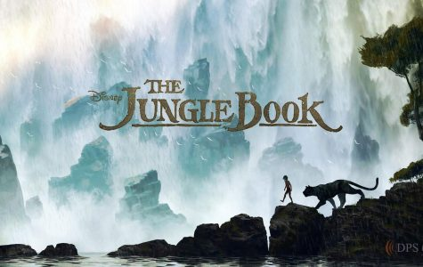 """The Jungle Book"" reinvents an old story"