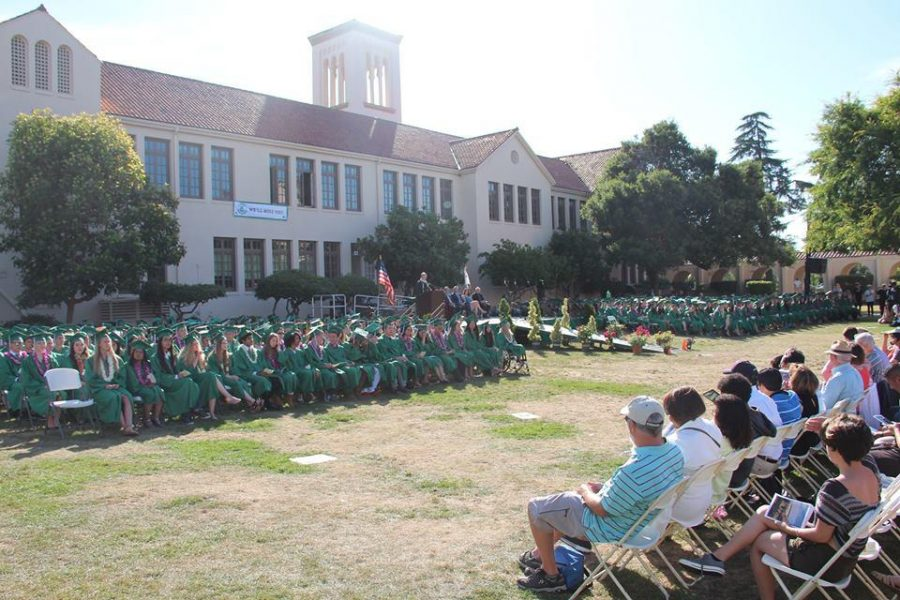 The speeches that didn't make it, Class of 2016