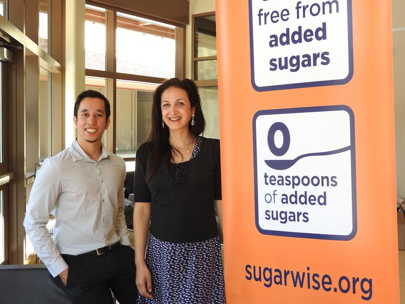 Sugarwise: Putting the 'sweet' in 'sugar-free'