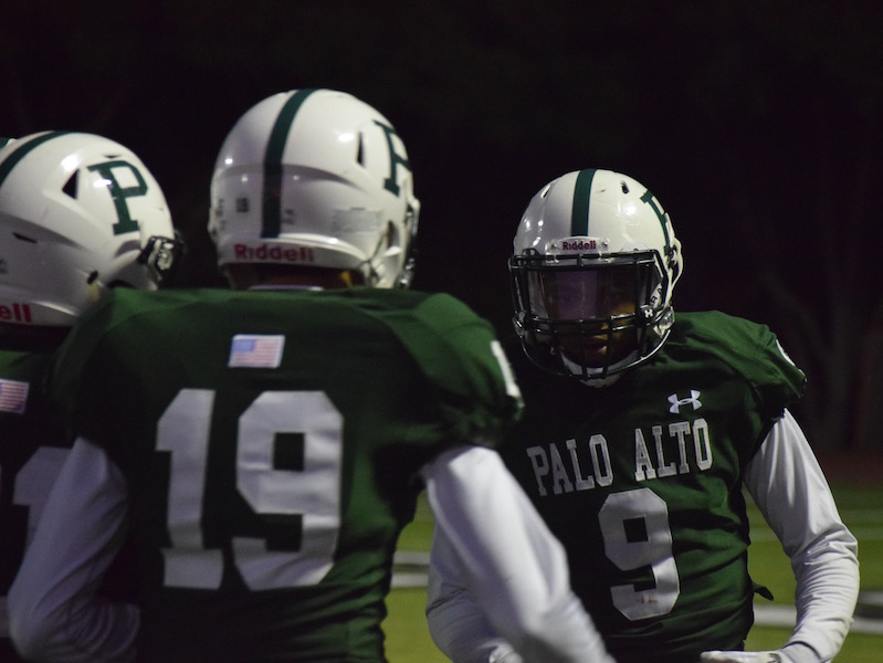Preview: Football goes head on against Mitty
