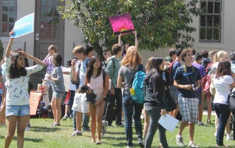 Meet the new clubs on campus