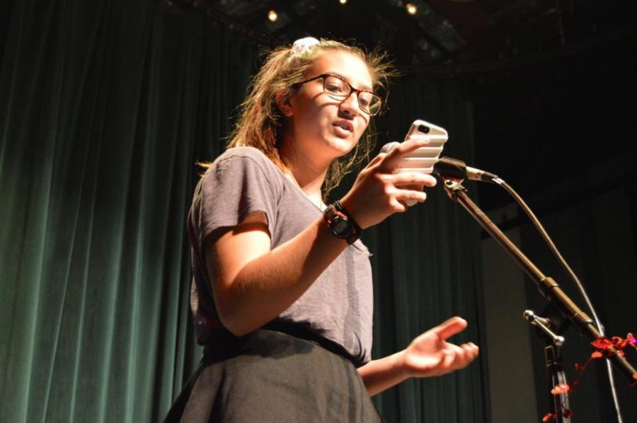 Teen Arts Council to host third Poetry Jam