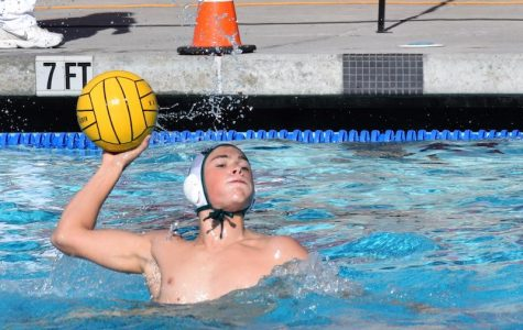 Boys' water polo routed by Gunn for the second time