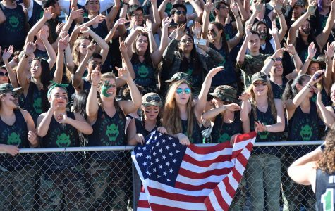 Spirit Week 2016 in review
