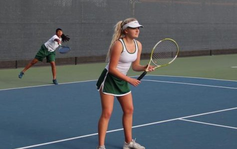 Preview: Girls' tennis to kick off season against Gunn