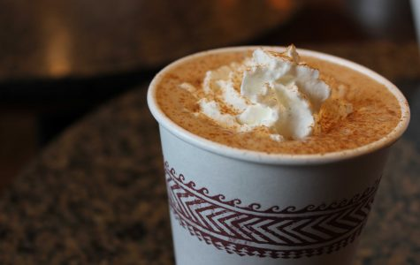 The pumpkin spice hype: Peet's Coffee fall drinks review