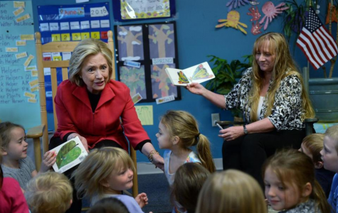 The education argument — why students should support Clinton