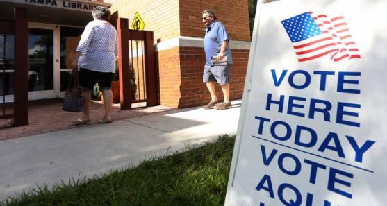 Storify: 2016 elections