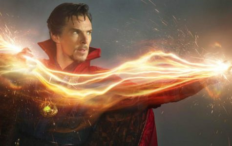 'Dr. Strange' is a strangely enticing, supernatural adventure